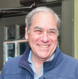 Michael Reiskind