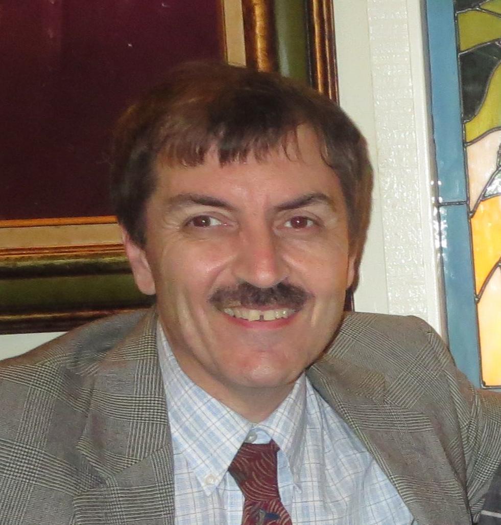 Dr. Srdjan S. Nedeljkovic